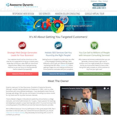 awesome-dynamic-tech-solutions-local-seo-companies-website