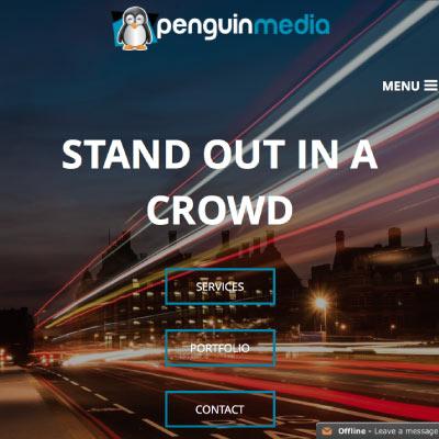penguinmedia