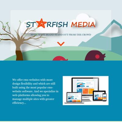 starfish-media