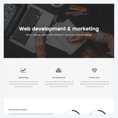 about-company-2-template