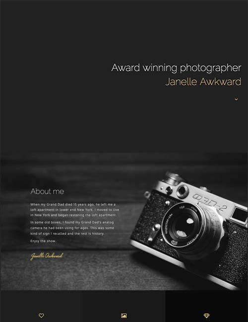 janelle-awkward-template