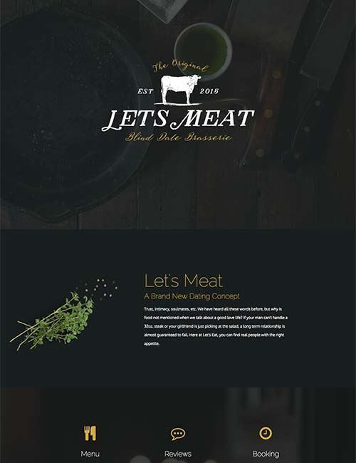 lets-meat-template