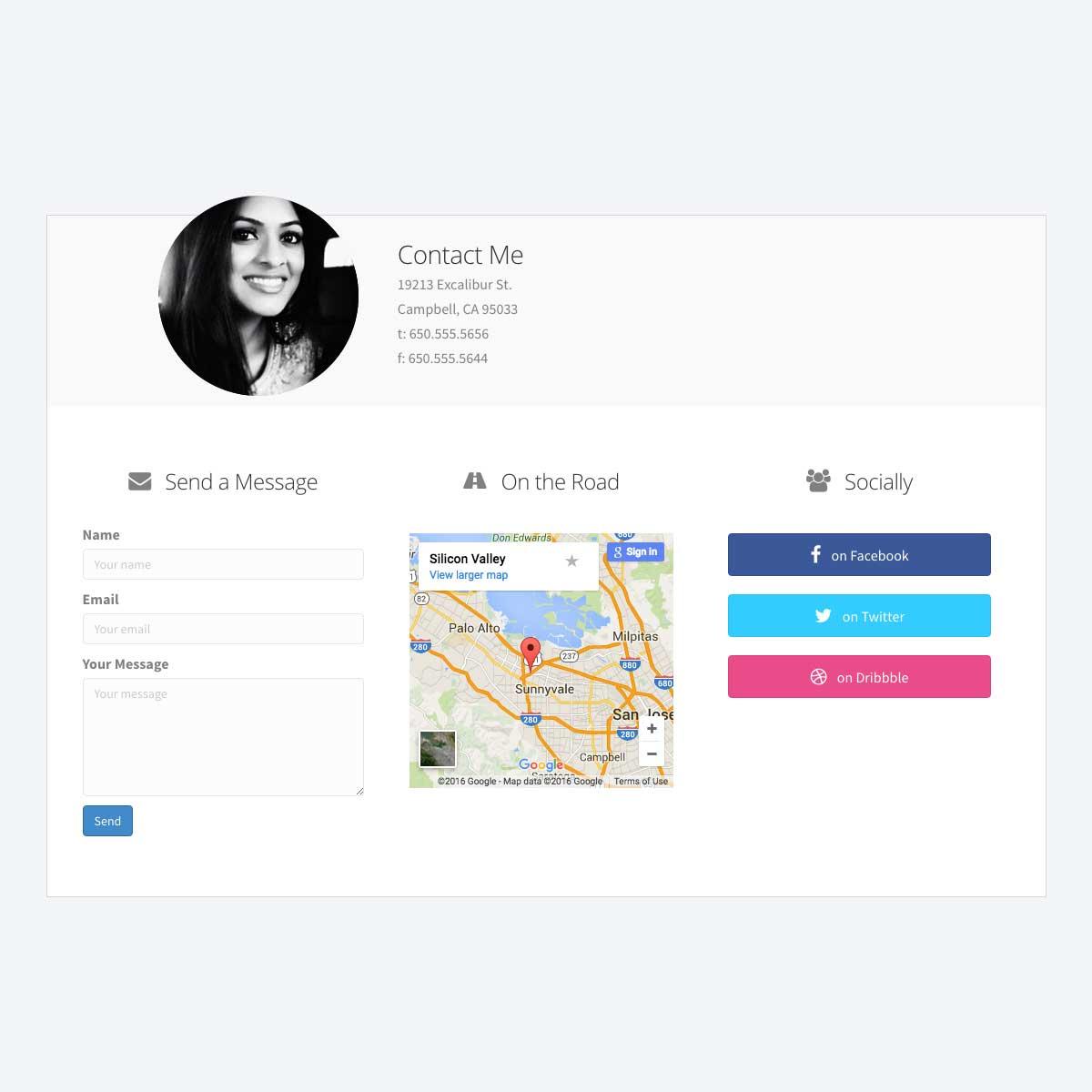 content page templates beaver builder