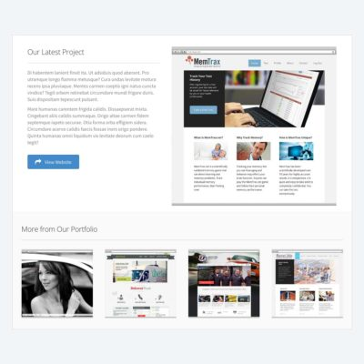 projects-portfolio-template