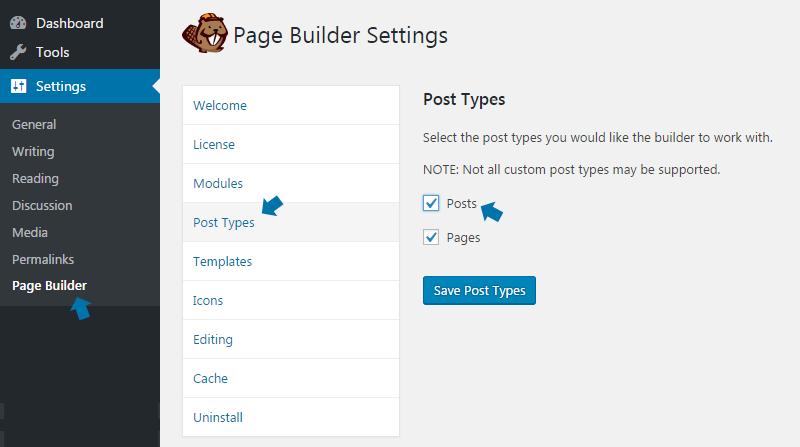 10 Tips for Beaver Builder Beginners | Beaver Builder