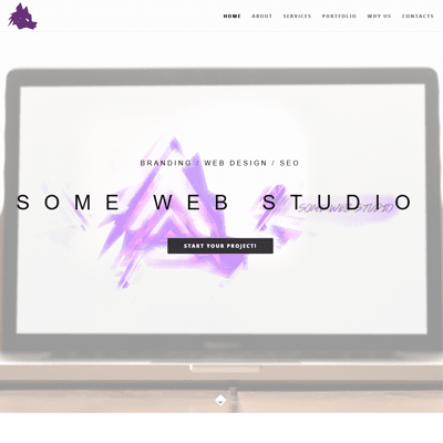 Some-Web-Studio