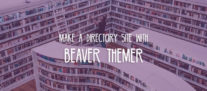 How to Make a Directory Site with Beaver Themer
