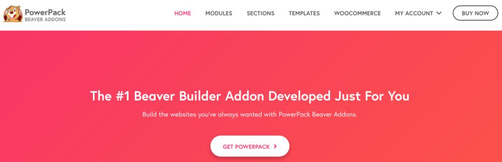 PowerPack Beaver Builder Addons