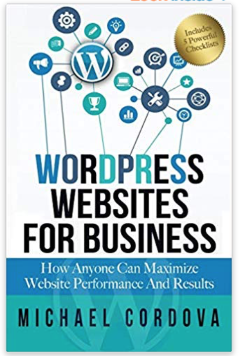 WordPress Websites For Business.