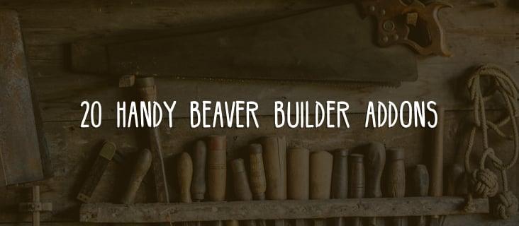 powerpack beaver builder templates