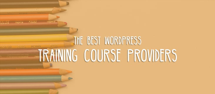 8 Best WordPress Training Course Providers Online [2019]