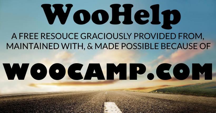 WooCommerce help Facebook Group