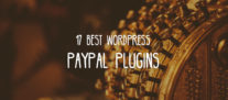 17 Best WordPress PayPal Plugins [Most are FREE]