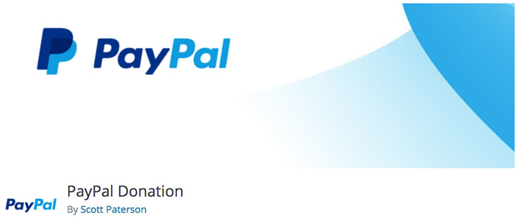PayPal Donation plugin