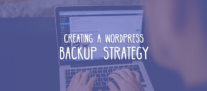 6 Steps to Creating a Beaver Builder Website Backup Strategy