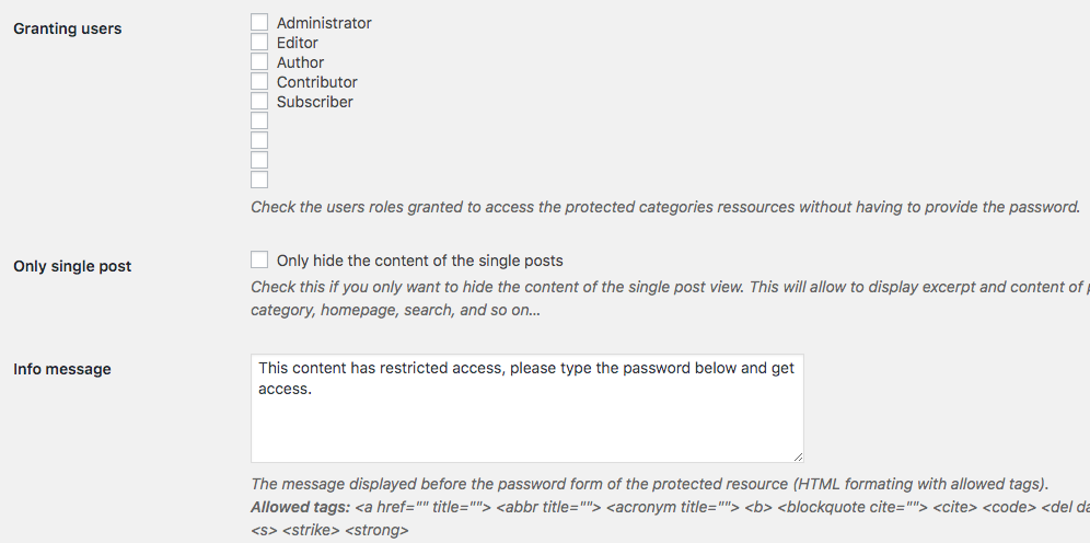 access-category-password-settings