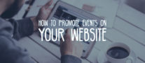 How to Promote Events on Your Beaver Builder Website