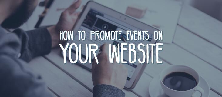 Events on WordPress