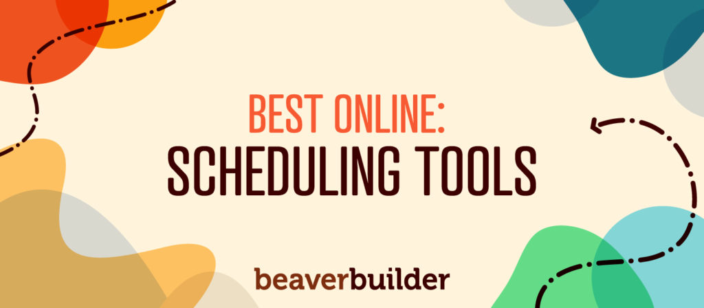 Best Online Scheduling Tools