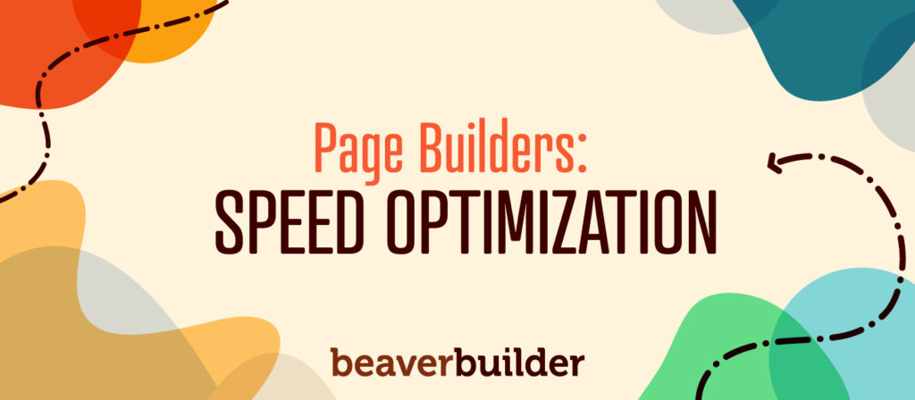 Page Builders Speed Optimization