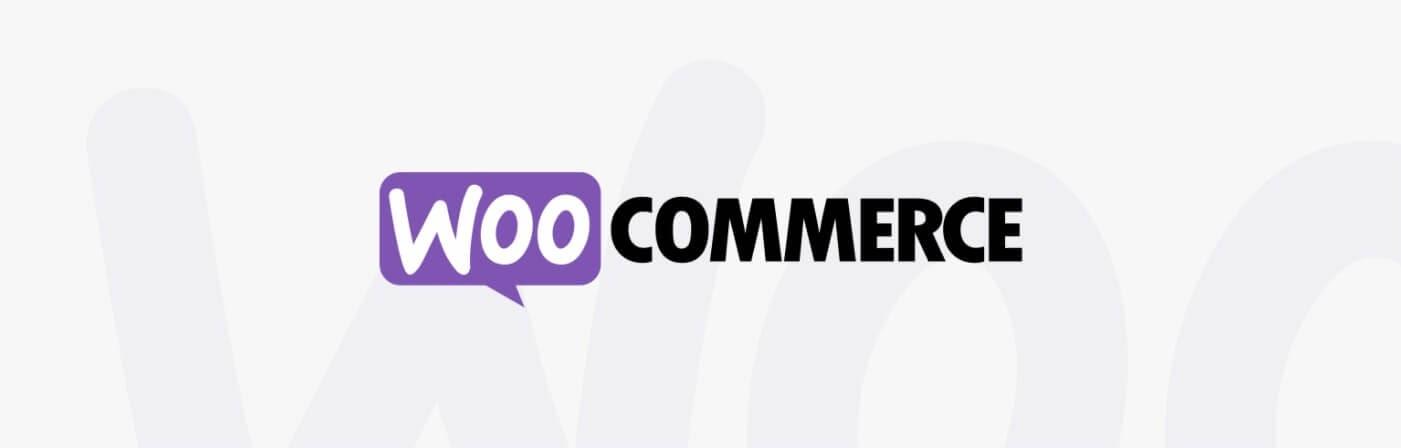 The WooCommerce logo.