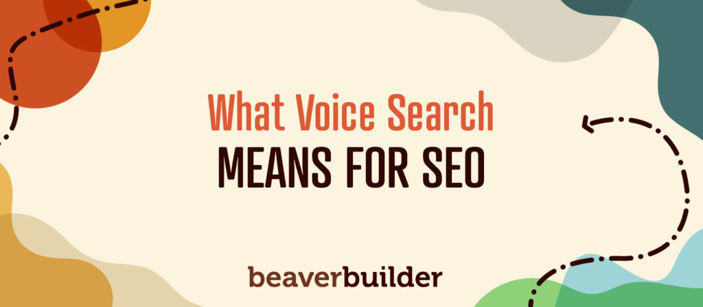 What Does Voice Search Mean For SEO