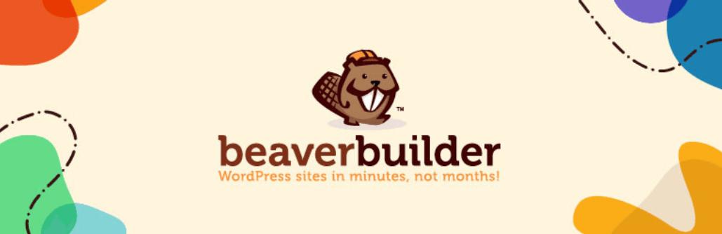The banner for Beaver Builder.
