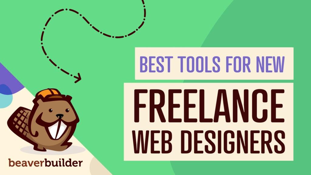 best tools for freelance web designers